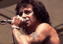 AC/DC - Girl's Got Rhythm