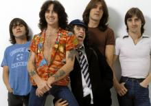 AC/DC - High Voltage Rock 'N' Roll