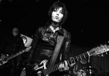 Joan Jett - I Love Rock 'N Roll