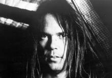 Neil Young - Alabama
