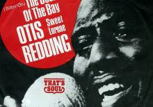 Otis Redding - Sittin' On the Dock of the Bay