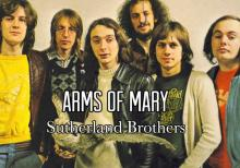 Sutherland Brothers - Lying in the Arms of Mary