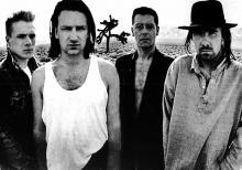 U2 - Still Haven't Found What I'm Looking For