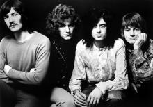 Led Zeppelin - Gallows Pole