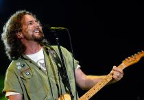 Eddie Vedder - Throw Your Arms Around Me