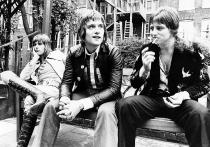 Emerson Lake & Palmer - Lucky Man