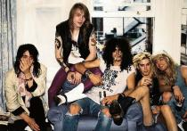 Guns N' Roses - Sweet Child 'O Mine