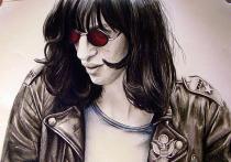 Joey Ramone - What A Wanderful World