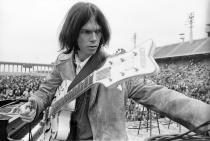 Neil Young - Like a Hurricane