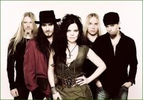 Nightwish - Sleeping Sun