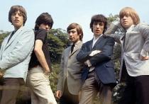 Rolling Stones - Lady Jane