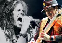 Santana feat. Steven Tyler - Just Feel Better
