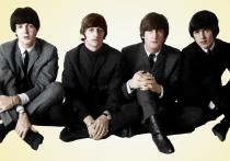 The Beatles - Norwegian Wood