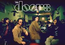 The Doors - The Celabration of the Lizard