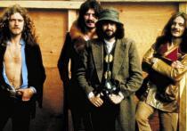 Led Zeppelin - The Rain Song